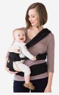 לחץ להגדלת התמונות עבור מנשא לתינוק 4 ב 1 דגם 360 בצבע אפור