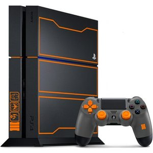 Sony PlayStation 4 1TB Call of Duty Black Ops 3  Limited Edition