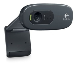 מצלמת רשת Logitech Webcam C270 לוג'יטק