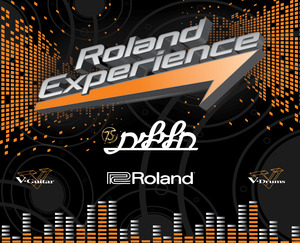סיכום אירוע Roland Experience