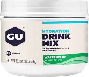 GU Brew Electrolyte -אבקה להכנת משקה איזוטוני  טעם אבטיח