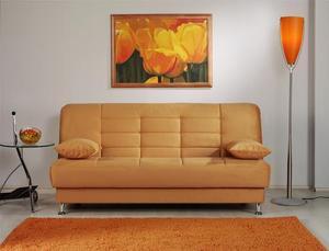 ספה נפתחת למיטה דגם בלונה Bellona