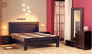 חדר שינה קומפלט דגם 1072