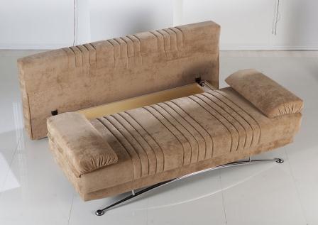 ספה נפתחת למיטה דגם פנטסטיק Bellona