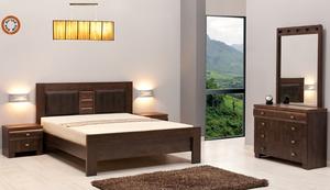 חדר שינה קומפלט דגם 1044