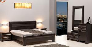 חדר שינה קומפלט דגם 1024
