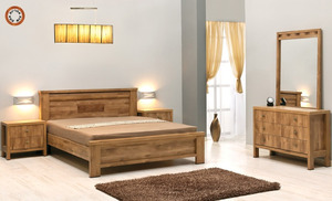 חדר שינה קומפלט דגם 1070