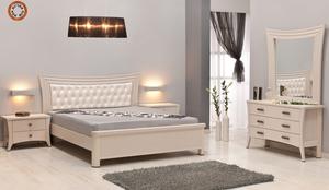 חדר שינה קומפלט דגם 1008
