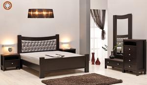 חדר שינה קומפלט דגם 1014