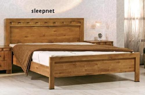 מיטה זוגית דגם קופידון