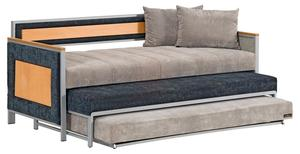 מיטת נוער הנפתחת ל-3 מיטות דגם מולטי בד מבית מדיקומפורט