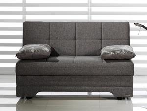 ספה דו מושבית הנפתחת למיטה דגם טוויסט Bellona
