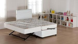 מיטת היי רייזר דגם אליזה Bellona