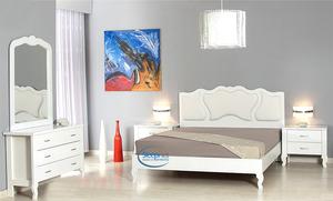 חדר שינה קומפלט דגם 1134