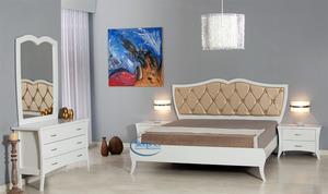 חדר שינה קומפלט דגם 1128