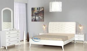 חדר שינה קומפלט דגם 1130