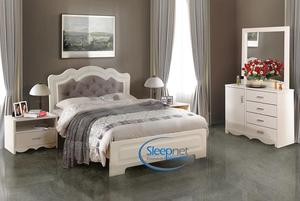 חדר שינה זוגי קומפלט דגם B 2