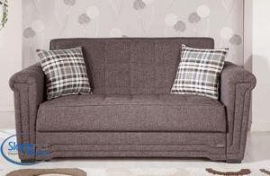ספה דו מושבית הנפתחת למיטה דגם ויקטוריה Bellona