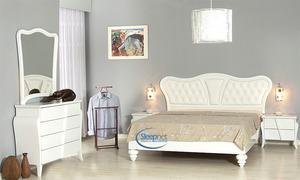 חדר שינה זוגי דגם M 1413