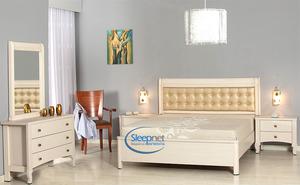 חדר שינה זוגי דגם M 1415