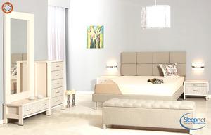 חדר שינה זוגי דגם M 1411