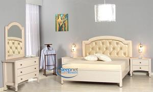 חדר שינה זוגי דגם M 1424