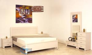 חדר שינה זוגי דגם M 1432