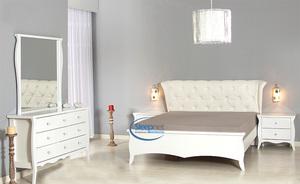 חדר שינה זוגי דגם M 1412