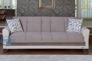 ספה נפתחת למיטה דגם STAR Bellona