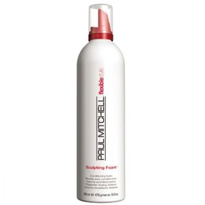 "מוס לשיער 500 מ""ל Sculpting Foam Paul Mitchell"