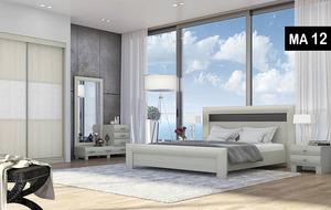 חדר שינה קומפלט דגם MA 12