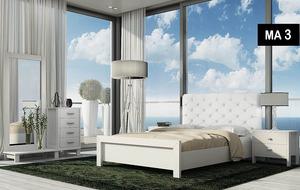 חדר שינה קומפלט דגם MA 3