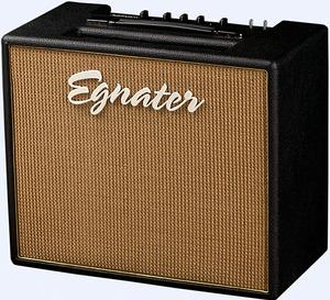 מגבר גיטרה מנורות Egnater Tweaker 112