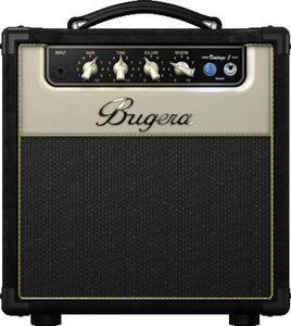 מגבר גיטרה BUGERA V5