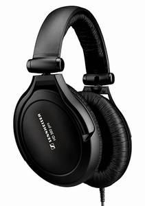 אוזניות Sennheiser HD380 PRO
