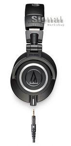אוזניות אודיו טכניקה AUDIO TECHNICA ATH-M50x