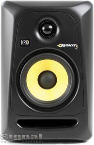 מוניטור אולפני ROKIT 5 G3 דגם חדש! KRK