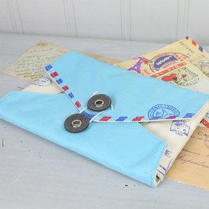 מעטפת אחסון לנסיעות