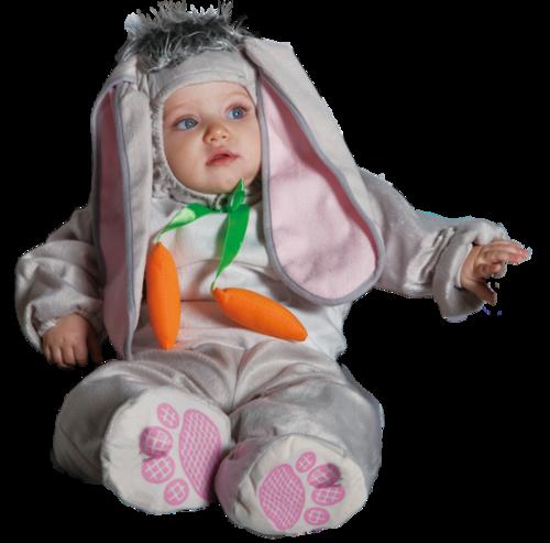 תחפושת בייבי ארנב Baby Rabbit Costume