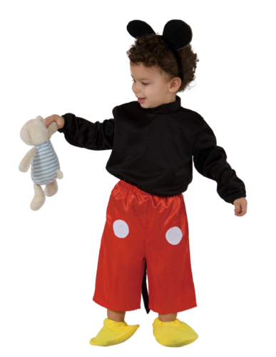 תחפושת בייבי עכברון Baby Mouse Costume