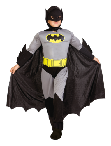 תחפושת באטמן Batman Costume