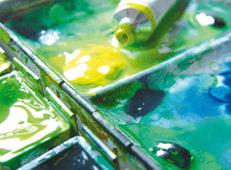 צבעי מים Schmincke