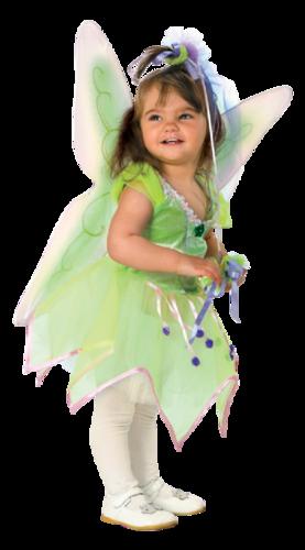 תחפושת טינקרבל Tinker Bell Costume