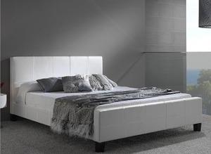 מיטה זוגית מבית GAROX דגם FALABELLA בעיצוב איטלקי