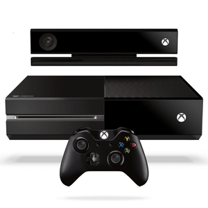 Microsoft Xbox One 500GB+Kinect+Dance Central