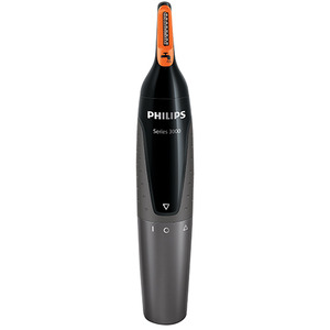 מסיר שיער לאף ולאוזניים Philips פיליפס NT3160