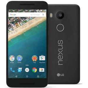 LG NEXUS 5X 32GB - שנתיים אחריות!