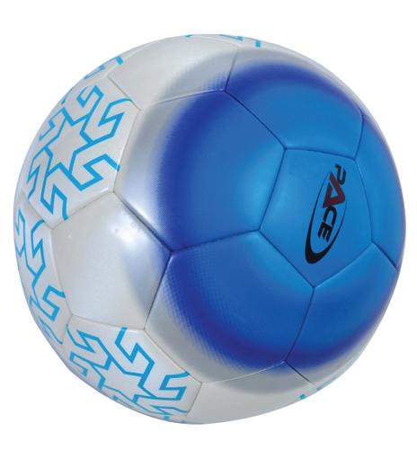 כדורגל PACE TPU כריות מודבק גודל 5
