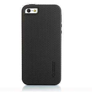 כיסוי ל iPhone 5/5S: מגן Toiko X-Guard