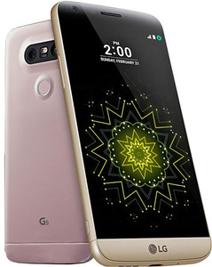 LG G5 H850 יבואן רשמי